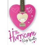 The Hurricane - Suzi's first novel
