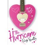 The Hurricane - Novel