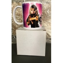 SQ Leather Forever Limited Edition Mug